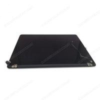 ingrosso macbook pro lcd display-Assemblaggio schermo originale A1502 originale per Macbook Pro Retina 13 A1502 gruppo lcd Later 2013 Mid 2014 EMC 2678/2875