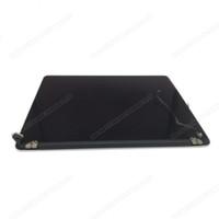 macbook pro lcd display großhandel-Original original A1502 Vollanzeige für Macbook Pro Retina 13 A1502 LCD-Montage Später 2013 Mitte 2014 EMC 2678/2875
