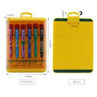 Wholesale bst tools resale online - BST Precision Screwdriver Set for iPhone Repair Tools Kit