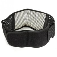 ingrosso tormalina auto riscaldamento supporto lombare-Vita regolabile Tormalina autoriscaldante Terapia magnetica Cintura di sostegno per la schiena Cintura lombare Brace Massaggio Assistenza sanitaria