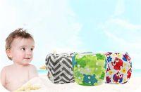 Wholesale swim diapers for sale - Group buy Unisex One Size Waterproof Adjustable Swim Diaper Pool Pant Swim Diaper Baby Reusable Washable Pool Diaper Y161