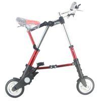 12-дюймовые велосипедные колеса оптовых-оптовые продажи A-Bike унисекс 8 дюймов колесо мини ультра легкий складной велосипед метро транзитных транспортных средств дорожный велосипед спорта на открытом воздухе