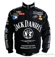 jaquetas da raça da motocicleta venda por atacado-Nova F1 Racing Suit Jack Jackets Daniel Outono E Inverno Roupas Mens de mangas compridas Jacket jaqueta de motocicl ..