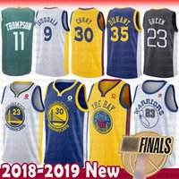 Wholesale quick state - Golden State Warriors Stephen Curry Kevin Durant Jersey Draymond Green Klay Thompson Andre lguodala Finals Bound Jerseys