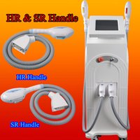 Wholesale best facial machines resale online - Home ipl laser hair removal equipment facial hair remover laser machine best prices shots
