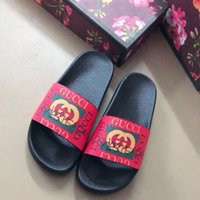 Wholesale Leather Slip Covers - Contracted a word with square metal buckle jelly han edition antiskid shoes slippers that occupy the home beach sandals for women's shoes wi