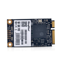 ssd pcie toptan satış-KingDian mSATA mini PCIE 120GB SSD Katı Hal Sürücü (30mm50mm) (M280 120GB)