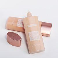 base de maquillaje para blanquear al por mayor-DROP O.TWO.O Base de maquillaje profesional BB Cream Corrector Hidratante Base de maquillaje Blanqueamiento de base de cobertura total 4 pcs / lote