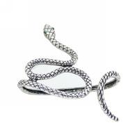 модные браслеты оптовых-Оптовая продажа-SXS001 горячие продажи зеленый глаз Кристалл змея рука ладони браслет манжеты необычные платья Гот сплава браслеты рождественские подарки