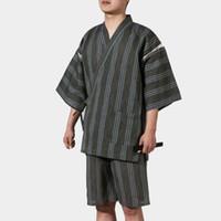dbd7ec78efe13 Kaufen Sie im Großhandel Schwarzes Japanisches Kostüm 2019 zum ...