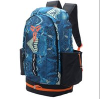 kobe boys UK - New Style KOBE Bag Men Backpacks Basketball Bag Sport  Backpack School Bag 365dd25f11033