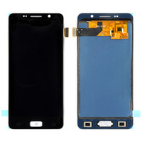 Wholesale Ds Bar - 1PCS HH A5100 LCD For Samsung Galaxy A5 2016 A510F A510F DS A510M A510M DS A510FD A510Y Touch Screen Digitizer Assembly+tools
