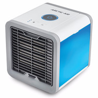 Wholesale cool office - Air Cooler Arctic Air Personal Space Cooler The Quick & Easy Way to Cool Any Space Air Conditioner Device Home Office Desk