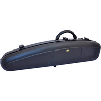 Professional Water-proof Shockproof ABS Case for Soprano Saxophone Customs Portable Lock for Saxophone use