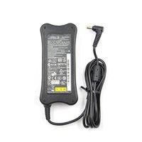 lenovo ac adaptör şarj cihazı toptan satış-Orijinal AC Adaptör Pil Şarj Için Lenovo B460 Y560 Y550 Y530 Y510 19 V 4.74A
