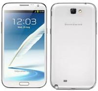 telefon 2gb koç dhl toptan satış-Yenilenmiş Orijinal Samsung Galaxy Not 2 N7100 4G LTE Dört Çekirdekli 2 GB RAM 16 GB ROM 5.5 inç Unlocked Akıllı telefon
