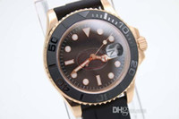 Wholesale pointer hand for sale - Luxury Brand Black Dial Black Belt Watches White Populer Stainless Pointer Watch Fashion Wrist Watches Sapphire Original clasp