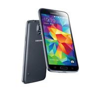 samsung s5 quad core al por mayor-Reacondicionado Original Samsung Galaxy S5 i9600 G900F G900V G900A G900T G900V Quad Core 2GB 16GB 4G LTE DHL gratis