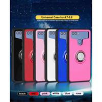 телефон-автомат оптовых-Мода TPU универсальный чехол для мобильного телефона для Elephone P8000 vowney / THL 5000 / Cubot x16 / Doogee x5 / Blackview bv5000 / Jiayu g4 стеклянная крышка телефона