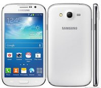 Wholesale galaxy grand neo resale online - Original Refurbished Samsung Galaxy Grand Neo I9060 quot Quad Core Phone G RAM G ROM Dual Sim MP Unlocked Cell Phones