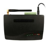 système gsm pour la maison achat en gros de-Système d'alarme GSM sans fil, écrans LCD Système d'alarme sans fil GSM, alarme anti-intrusion pour la sécurité du domicile