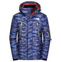 kürklü kaput bombardımanı ceketi toptan satış-2018 Kış Erkek Bombacı Homme Parka Jassen Kamuflaj Giyim Büyük Kürk Kapşonlu Fourrure Manteau Aşağı Ceket Kaban Hiver Doudoune