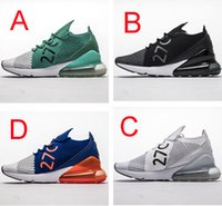 Wholesale buy women - Buy 270 and other Road Running Shoes Online. Our 270 Sneakers Run Shoe with Air bag Men Women Apes Come Black Green Red