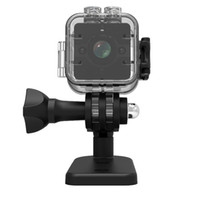 Wholesale Micro Action Camera - Mini HD 1080P DV Sport Action Camera Car DVR Video Recorder Portable Camcorder Waterproof Micro Cam With Night Vision Motion Detector