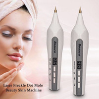 Professional Spot Removel Tag Tattoo Removal Plasma Pen Face Freckle Wart Remover Skin Care