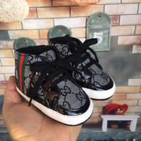 midilli bebeğim toptan satış-2019 Yenidoğan Bebek İlk Walkers Ayakkabı Bebek Yürüyor Pony Kanat Toddler Çizmeler Erkek Kız Ayakkabı Prewalkers