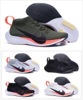 Wholesale Break Boots - New Zoom Running Shoe Vaporfly Fly SP Breaking 2 Brand Sneaker Hot Sale Men Low Sport Shoe Light Energy Boots EUR 40-45