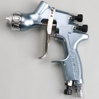 Wholesale Hvlp Spray - Devilbiss HD-1 HVLP Gravity Feed Paint Spray Gun for all Auto Paint ,Topcoat and Touch-Up with 600cc Plastic Paint Cup