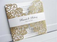 wholesale insert envelope invitations buy cheap insert envelope