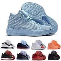 219afd7a80f8be 2018 13 Men s Basketball Shoes New Top quality Carmelo Anthony M13 for Cheap  Sale M13 Sports Training Sneakers
