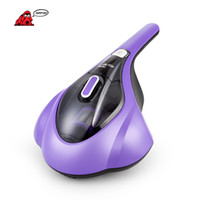 Wholesale Mini Home Vacuum Cleaner - Puppyoo Mini Mattress Uv Vacuum Cleaner For Home Free Shipping Aspirator Home Appliances Mites -Killing Collector Wp606