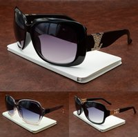 Wholesale cool wraps - Best Cool A birthday present kaka Design men women Sunglasses with Luxury origianal eyeglasses square style lens Outdoor Goggle good glasses