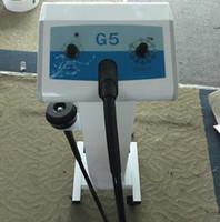 máquina de celulite de spa venda por atacado-Alta Qualidade Novo Modelo No Após-venda Problema G5 Massagem Vibratória Celulite Máquina de Massagem G5 Massagem Salon Spa Equipamentos