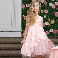 9174e4dd1f3 baby christmas fancy dress Australia - Fancy Baby Girls Christmas Dresses  Summer Sleeveless Tulle Tutu Children