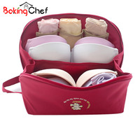Wholesale product drawer - Bakingchef Travel Underwear Storage Bag Clothing Drawer Finisher Container Packaging Accessories Supplies Gear Stuff Products