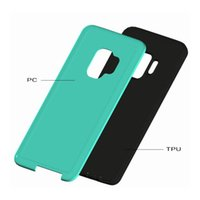 Wholesale new leather phone case online - 2018 NEW For Samsung S9 S8 Plus J7 J3 Prime Leather Paint oil Phone Cases For Iphone X Aomor Phone Case
