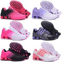 verdadera dama al por mayor-Zapatos de mujer avenida entregan actual NZ R4 802 808 zapato de baloncesto para mujer mujer deporte correr zapatillas de deporte sport lady trainers
