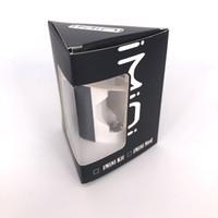 ingrosso vape per bho-Starter Kit Cartuccia Olio Spessore Imini 500mAh Vape Mod Batteria senza Liberty V1 Serbatoio Bho Oil Wax Atomizzatore penna vape Starter kit