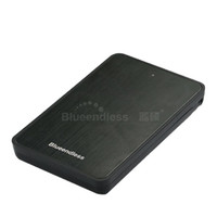 Wholesale Hard Plastic Carrying Cases - tool free hdd case USB 3.1 type C hdd enclosure sata plastic carry box sata laptop hard drive case blueendless for windows 7 XP