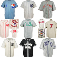 Wholesale red hens - Homestead Grays Bustin' Babes All Nippon Toledo Mud Hens Puebla Pericos Habana Leones Hollywood Stars Yakima Stars Winnipeg Whips Jerseys