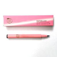 black eye liners venda por atacado-Líquido de olho quente líquido impermeável líquido quente do lápis do forro do olho do eyeliner do tipo