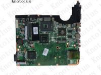 carte mère pour hp pavilion dv6 achat en gros de-578377-001 for HP Pavilion DV6 DV6-1000 carte mère pour ordinateur portable PM45 ddr3 Livraison gratuite 100% test ok