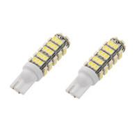 ampoule d'angle achat en gros de-168 194 W5W 1206 3020 T10 68SMD Voiture LED Lumière Coin Turn Corner Tail Stop Instrument Plaque D'immatriculation Ampoule Lampes