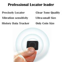Wholesale gps tracker brazil resale online - K8 Multifunctional GPRS GPS Vibration Mini Size Real Time Position Tracker Geo Fence Alarm Trajectory Query