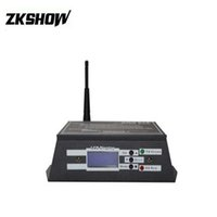 Wholesale wireless dmx transmitters for sale - Group buy Projector Christmas Lights G DMX Wireless Receiver Transmitter DMX512 DJ Disco Party Wedding Stage Lighitng Equipment