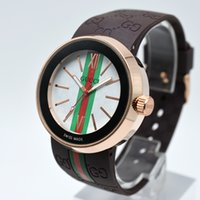 relogios exclusivos venda por atacado-Venda quente pulseira de silicone marca de Moda relógios de moda relógio de luxo das mulheres relógio mulher vestido de quartzo Relógio de Pulso Das Senhoras Mulher Design Exclusivo